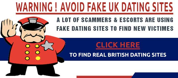 Fake British Dating Sites