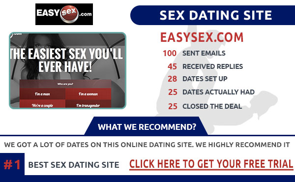 EasySex reviews