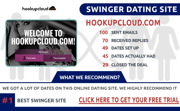 HookupCloud reviews
