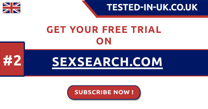 Tiuuk SexSearch worth it