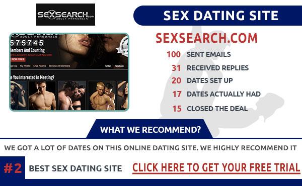 SexSearch reviews
