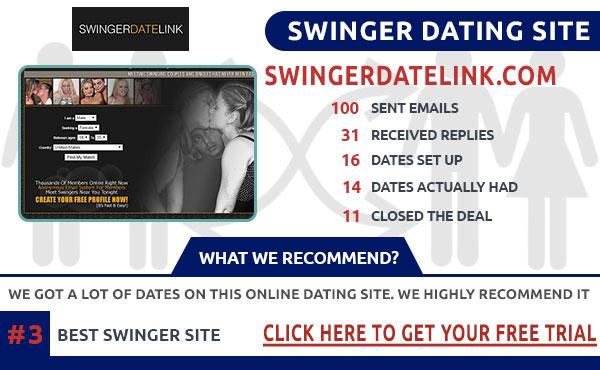 SwingerDateLink reviews