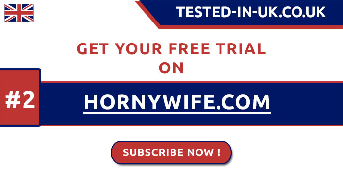 Tiuuk HornyWife worth it