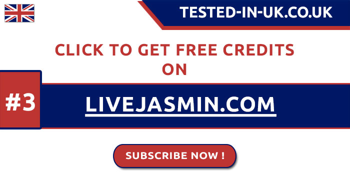 Tiuuk LiveJasmin worth it
